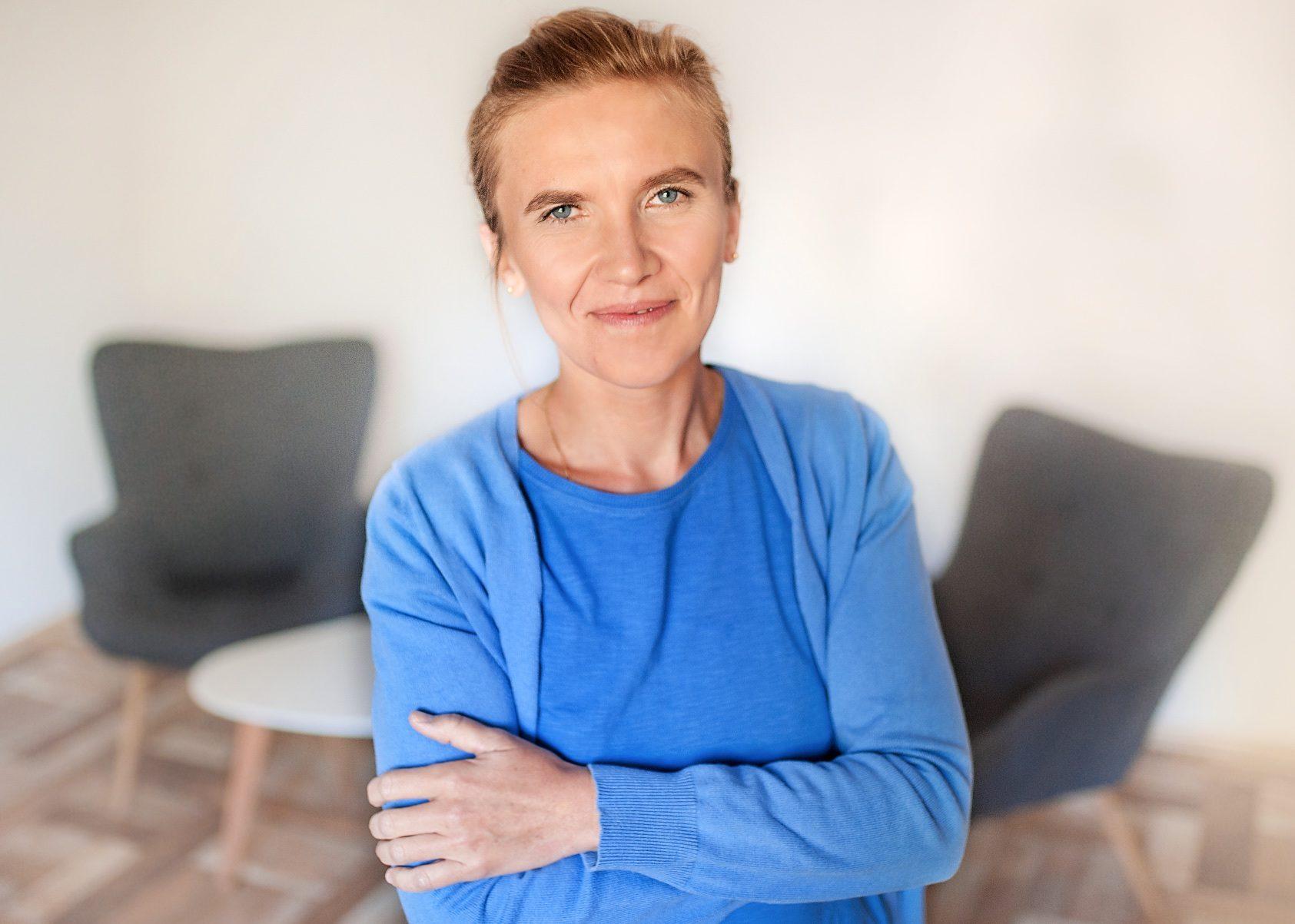 Katarzyna Czekierda
